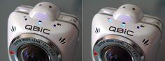 Testmonster qbic elmo1 - QBIC MS-1 #actioncam #qbic #elmo #qbicms1