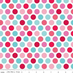 MinkyBear and Me Fabrics - Riley Blake Lovey Dovey Blue Lovey Dots, $6.00 (http://www.minkybearandmefabrics.com.au/riley-blake-lovey-dovey-blue-lovey-dots/)