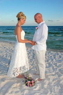 casual beach wedding attire | casual beach wedding dresses | Enter ...