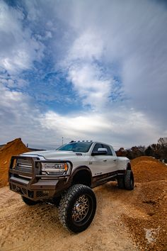 Lifted Dodge 3500 Dually : lifted, dodge, dually, Aaron, Keene, (abk71588), Profile, Pinterest