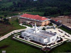 Aba Nigeria Mormon Temple