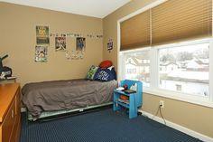 Interior of Home - #bedroom