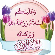 Assalamualaikum Image, Muslim Quotes, Arabic Words, Good Morning Images, Allah, Islamic, Peace, Gallery, Good Morning Imeges