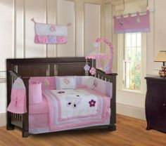 cool baby room