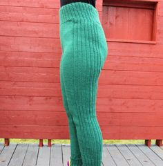 Ullbukse til voksen - Det er gratis! : Ullkurven, Velkommen til vår nettbutikk Knitting Patterns, Crochet Pattern, Knit Crochet, Drops Design, Knit Pants, Leggings Are Not Pants, Drops Baby, Leg Warmers, Sewing