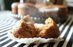 Almond Flour Pumpkin Muffins – Simply Taralynn
