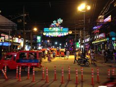 Mein aktueller Reisebericht über Phuket, Thailand.   http://flashpacking4life.de/reisebericht-teil-7-phuket-thailand/