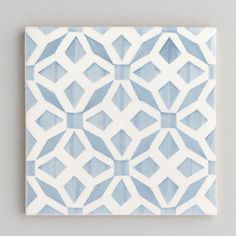 fliesen Design Inspiration – Grey Tiles - Portuguese Tiles - Patterned Tiles - Kitchen… Welcome Gues Grey Tiles, White Tiles, Bathroom Floor Tiles, Blue Tile Backsplash Kitchen, Patterned Kitchen Tiles, Bathroom Grey, White Bathrooms, Ceramic Floor Tiles, Bathroom Plants