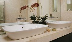 Bathroom Inspiration | Contemporary Style Bathroom of Nathan & Tania Buckley - VIC | Reece Bathrooms