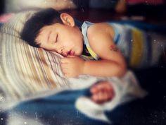 여름 낮잠