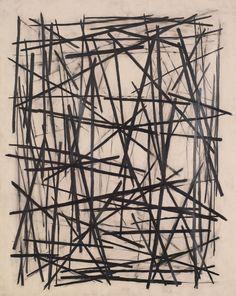 Charles Arnoldi Untitled, 1975 OFFERED BY CHARLOTTE JACKSON FINE ART $25,000