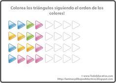 Láminas y Dibujos Didácticos gratis con dibujos para colorear y pintar: abril 2011