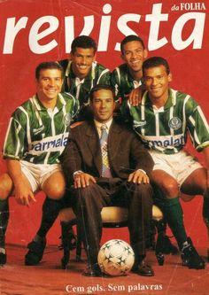 Palmeiras 1996