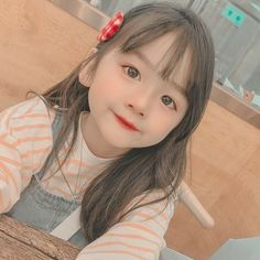 Cute Asian Babies, Korean Babies, Asian Kids, Cute Korean Girl, Cute Babies, Funny Babies, Cute Little Baby Girl, Cute Baby Girl Pictures, Baby Girl Images