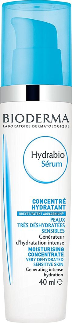 Bioderma Hydrabio Serum, 1.33 fl. oz. -- Read more reviews of the product by visiting the link on the image.