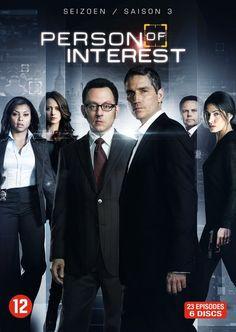 Waarin The Machine misdaden voorspelt en een team ze probeert te voorkomen voordat ze gepleegd worden.