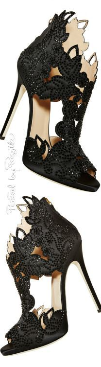 Tendance Chaussures Love these