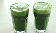 Wystarczy wypić szklankę zielonego koktajlu każdego dnia, a zbędne kilogramy same znikną. Poznaj przepis na rewelacyjny zielony koktajl ...