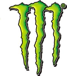monster logo - Google Search