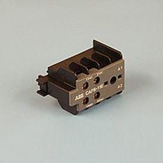 Доп. контакт CAF6-20E фронтальной установки для миниконтактров B6, B7 GJL1201330R0006 Electrical Equipment, Mixer, Music Instruments, Audio, Blenders, Musical Instruments