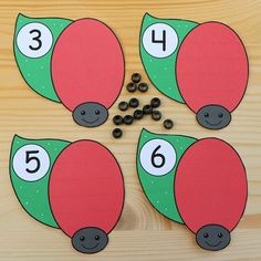Early Childhood Printables - Printable Early Learning Activities
