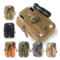 Cheap climbing bag, Buy Quality outdoor bag directly from China camping outdoor Suppliers: Outdoor Camping Climbing Bag Tactical Military Molle Hip Waist Belt Wallet Pouch Purse Phone Case for iPhone 7 for Samsung Molle Rucksack, Molle Bag, Molle Pouches, Waist Pouch, Belt Pouch, Pouch Bag, Belt Bags, Belt Holder, Men's Bags