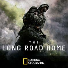 The Long Road Home, Season 1 on iTunes