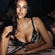 Irina Shayk mostra sua sensualidade em mais uma campanha de lingerie | Panela Chic | Nina e Julia Carvalho