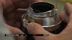 Every Leica lens is hand-crafted and goes through meticulous manufacturing processes to uphold the quality and precision that Leica defines and customers have come to expect. In the age where technology almost inevitably means mass manufacturing, Leica products are still made with exacting precision by the hands of highly-trained technicians.  This video gives you a behind-the-scenes look at the craftsmanship and making of Leica lenses in the production facilities of Leica Camera AG.
