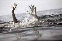 مصرع شاب غرقا في قضاء القرنة شمال البصرة