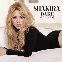 Disc 1: Dare (La La La) - Shakira La La La (Brazil 2014) - Shakira Feat. Carlinhos Brown Color: Brown.