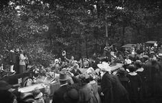 The Prince of Wales in High Park, Toronto, Ontario, August 1919 / Le prince de Galles à High Park, Toronto, Ontario, août 1919 | Flickr - Ph...