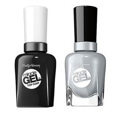 SallyHansen Miracle Gel Nail Polish Greyfitti and Top Coat Kit with Dimple Bracelet * Want additional info? Click on the image. This Amazon pins is an affiliate link to Amazon.