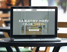 "Check out new work on my @Behance portfolio: ""Редизайн интернет-магазина Дверей"" http://be.net/gallery/54023127/redizajn-internet-magazina-dverej"
