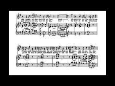 (211) Dalla sua pace (Don Giovanni - W.A. Mozart) Score Animation - YouTube Opera Arias, Sheet Music, Animation, Youtube, Animation Movies, Youtubers, Music Sheets, Youtube Movies, Motion Design