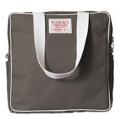 Wm. J. Mills & Co. -- The Flight Bag