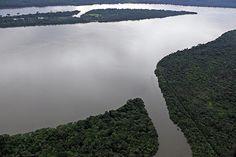 A MP 756 retirou 305 mil hectares da Floresta Nacional do Jamanxin