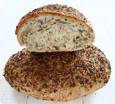 Ist Brot vegan (vegetarisch)?