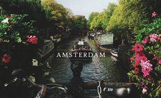 Viagem | Guia Amsterdã
