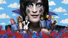 An Evening with Noel Fielding at The Colston Hall, Bristol