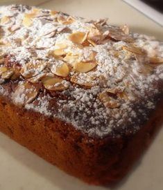 Picture this . Marzipan and mincemeat baked into a delicious tea bread . spicy flecks of mincemeat he. Xmas Food, Christmas Cooking, Christmas Desserts, Christmas Recipes, Christmas Foods, Christmas Cakes, Christmas Lunch, Holiday Recipes, Christmas Ideas