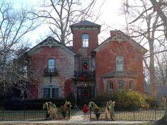 House In Bentonville AR