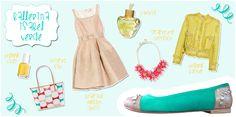 Cómo combinar tus... Isabel Verde!  || Ideas cancheras para combinar tus zapatos ||