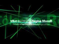 COPA UNIMED 2016 - Vôlei do Colégio Regina Mundi estreia na segunda-feira
