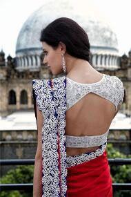Karishma Kimatrai bridal collection