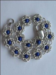 DIY Jewelry: Easy Necklace, Earrings and Bracelet