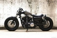 We know you would want your motorcycle to be covered #harleydavidsonsportsterfortyeight