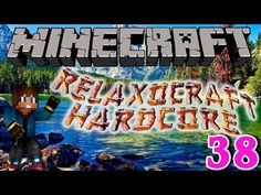 MINECRAFT HARDCORE ITA Relaxocraft 038 - ENDER DRAGON in MODALITA' ESTRE...