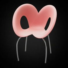 Ron Arad : Ripple Chair