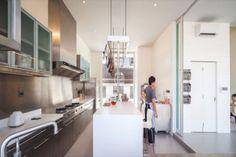 Aménagement extérieur et intérieur: 19 photos d'un projet, réalisé par SOOK Architects